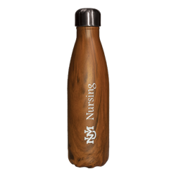 S'well Water Bottle Nursing Wood