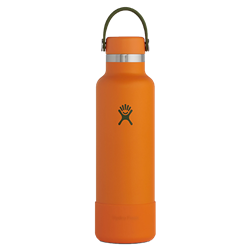 Hydro Flask Timberline - Limited Edition Water Bottle Bonfire 21oz and 32oz