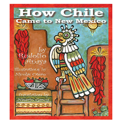 How Chile Came to New Mexico =