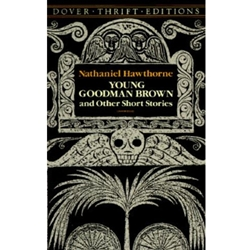 the consequences of the evil act of mr brown in young goodman brown a short story by nathaniel hawth Critical responses to young goodman brown the short story young he is not necessarily evil he is, like most young nathaniel hawthorne young goodman brown.